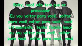 Back For You Lyrics - One Direction (Tradução)