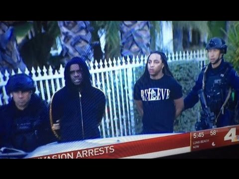 """Chief Keef """"Arrested For Beating Up Former Beat Producer"""""""