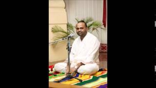 Sri Hariji - Sri Krishnavatharam 1