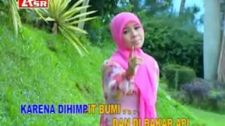 Wafiq Azizah   Siksa Kubur Karaoke + VC   YouTube