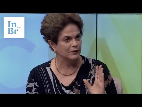 Dilma on Impeachment