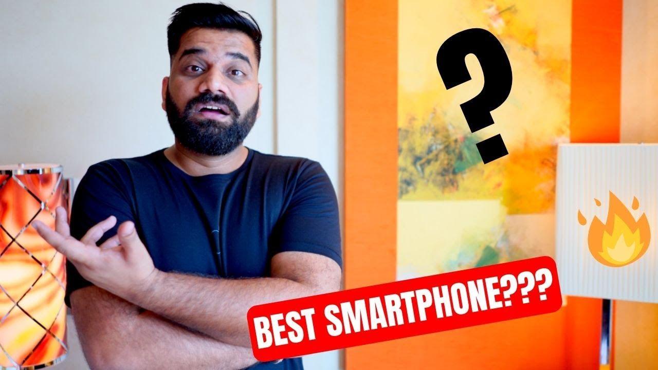 Best Smartphones in the Market???????????????