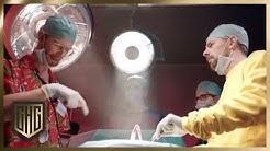 Betrunkene schreiben Drehbücher: Dr. Hollywood & Dr. Dr. Sunshine on Tour | Circus HalliGalli