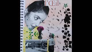 le cahier de collage