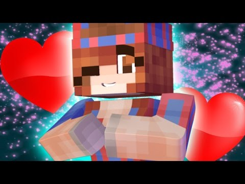 """FNAF World Five Nights in Anime - """"ANIME BALLOON BABE DATE"""" (Minecraft Roleplay) Night 32"""