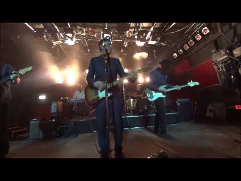 The Dream Syndicate - Vera Groningen Live 6 songs 22-10-2017