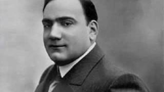 Enrico Caruso: E Lucevan le stelle (enhanced)