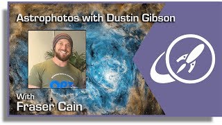Open Space: Live QA with Dustin Gibson from Oceanside Photo and Telescope