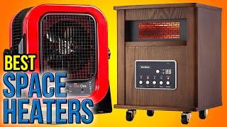 10 Best Space Heaters 2016