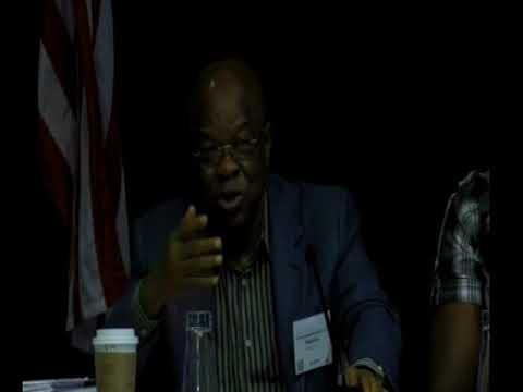 Nigerian patents not recognized overseas - Prof Iwu