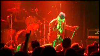 DEMENTED ARE GO - The Noose That Snapped live