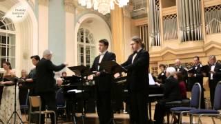 G. Rossini: Petite messe Solennelle - III. Credo