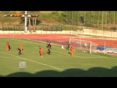 calcio, legapro: commento post lupa roma-pistoiese 2-2