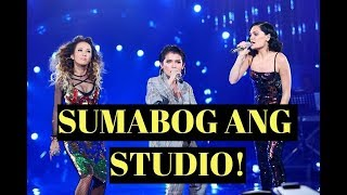KZ Tandingan BINOMBAHAN si Jessie J. sa Singer 2018 China GRAND FINALS