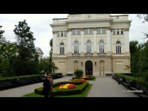3D - University of Warsaw