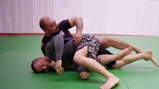 Jiu Jitsu twister banana split leg variation by team row !!!