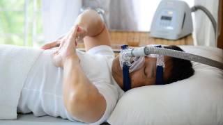 Diagnosing and treating sleep apnea