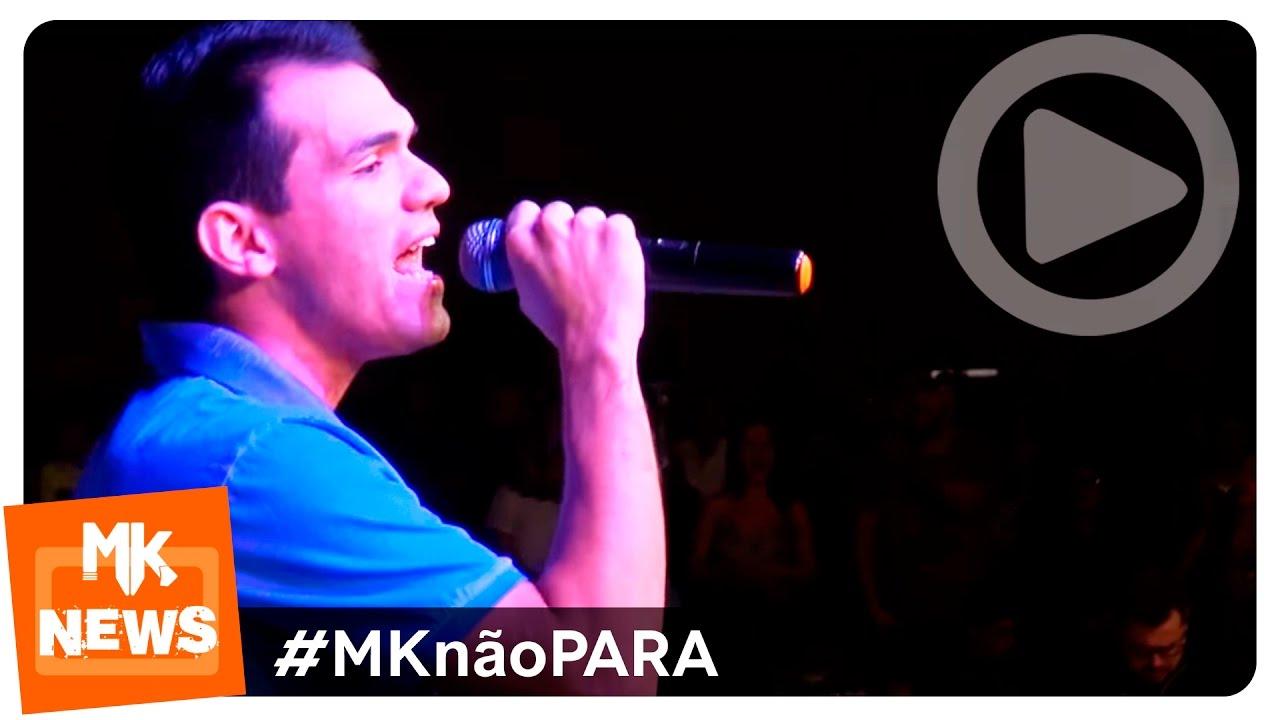 Ministério Atitude - Gravação do Novo CD (#MKnãoPARA)