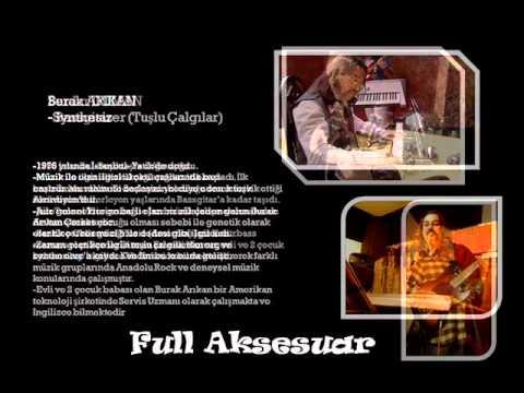Full Aksesuar Barış Manço şarkıları 2 Youtube