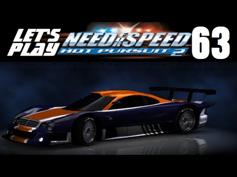 Let S Play Need For Speed Hot Pursuit 2 Part 63 Unlocking