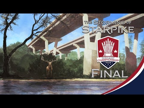 Game of Thrones LCG: NECT The Storming of Starpike Final