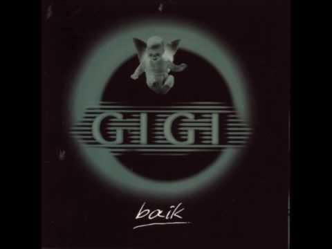 GIGI - Baik