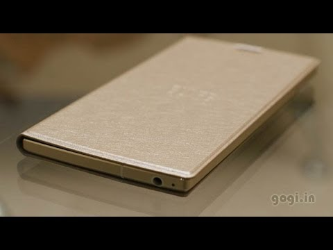 Gionee Elife S5.5 review - the slimmest octa core handset