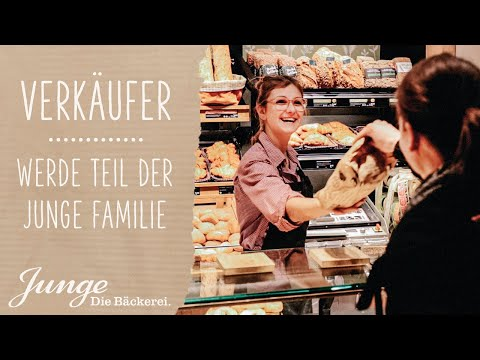 Verkäufer (m/w/d) | WERDE TEIL DER JUNGE FAMILIE