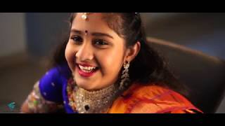 Jahnavi Half Saree Ceremony Trailer II Vijayawada Photo Factory
