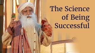 sadhguru speech
