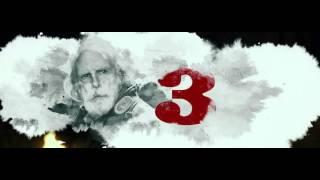 Омерзительная восьмерка (2016)   Трейлер