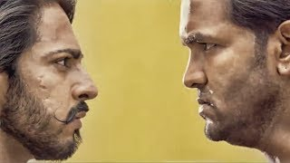 Thugs Of America Action Scene | South Hindi Dubbed Best Action Scene