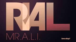 01 Mr A.L.I - Rial (Moog Mix) [Loveslap Recordings]