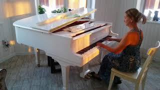 Налаштування роялів і піаніно в Іркутську.