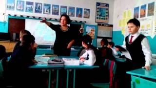 """Урок английского языка в 5 классе """"Повторение Модуля 3 """"House"""" (УМК """"Spotlight-5"""")"""