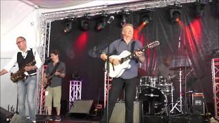 Caravan Of Dreams - Peter White at 3. Algarve Smooth Jazz Festival (2018)