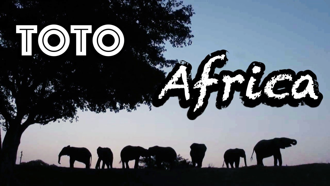 Toto Africa Tradução Youtube