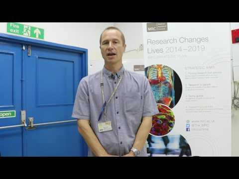 Dr Grant Mackenzie- Impact of Pneumococcal Conjugate Vaccine in The Gambia