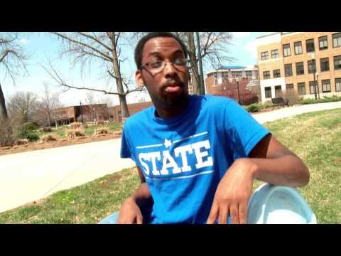 Indiana State Univ. New Student Orientation 2014
