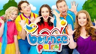 Let's Bounce! | Bounce Patrol Channel Trailer