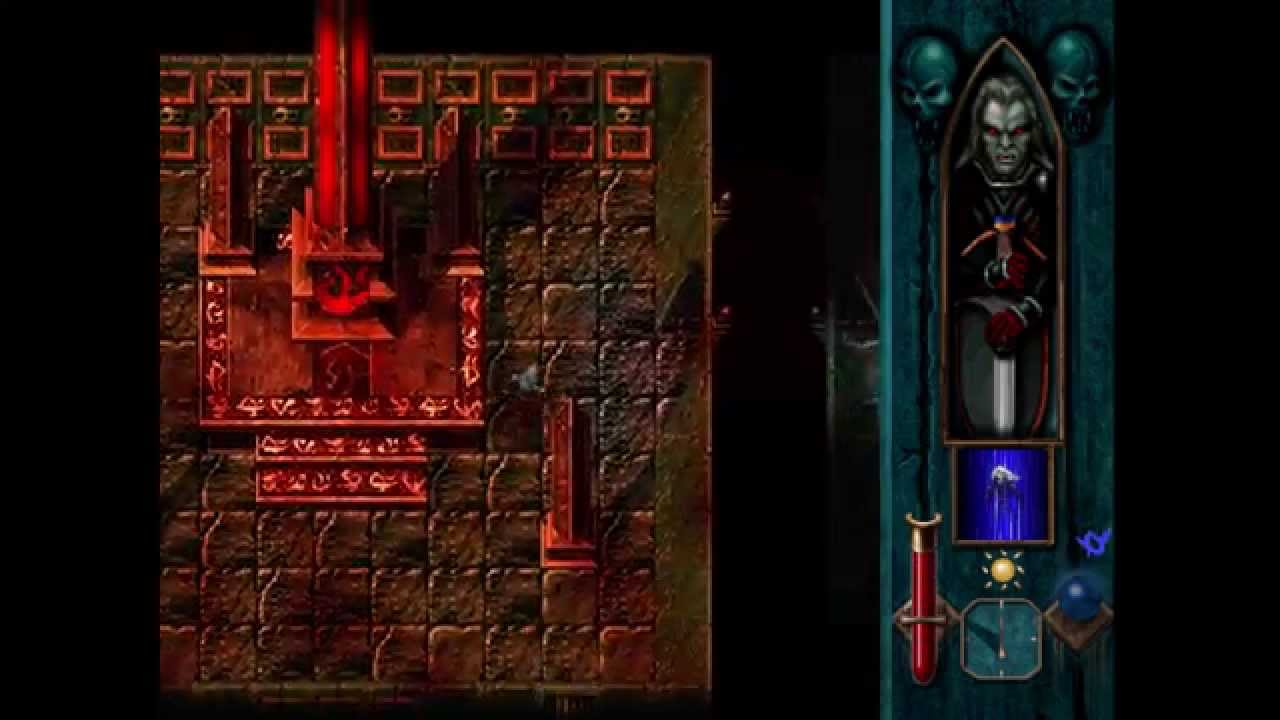 I Suck At Blood Omen: Legacy Of Kain (PC) - Part 1 Twitch