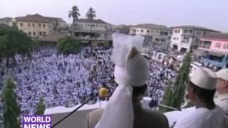 Ahmadiyya Muslim Community marks 125th anniversary