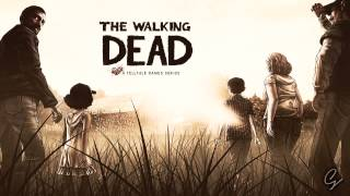 The Walking Dead Game: Episode 5 END SONG