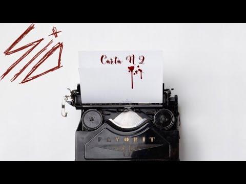 Mc Sid – Carta Nº 2