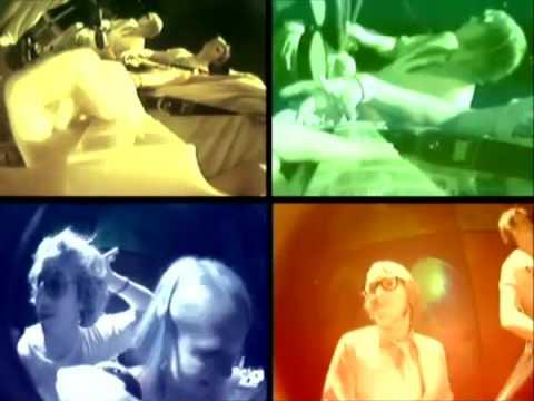 Herovision: The New Pornographers - Electric Version