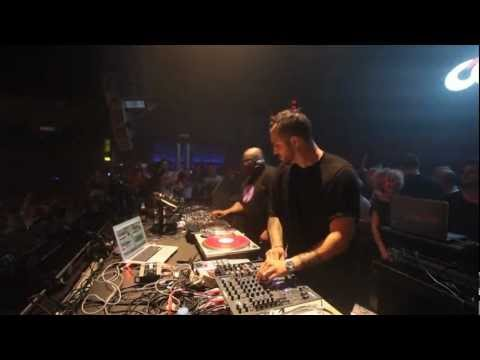 the last 4 minutes of The Revolution Recruits at Space Ibiza 2012