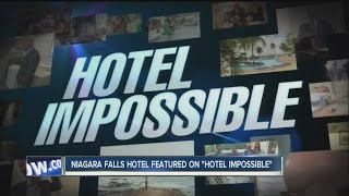 Hotel Hell Niagara