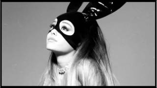 Ariana Grande- Touch It - Piano Karaoke (With Back Vocals and Vocal Stems)