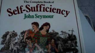 The Complete Book of Self Sufficiency