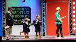 Willow White @ Guinness World Records Live!